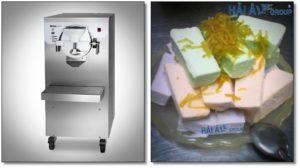 máy làm kem cứng trên thị trường